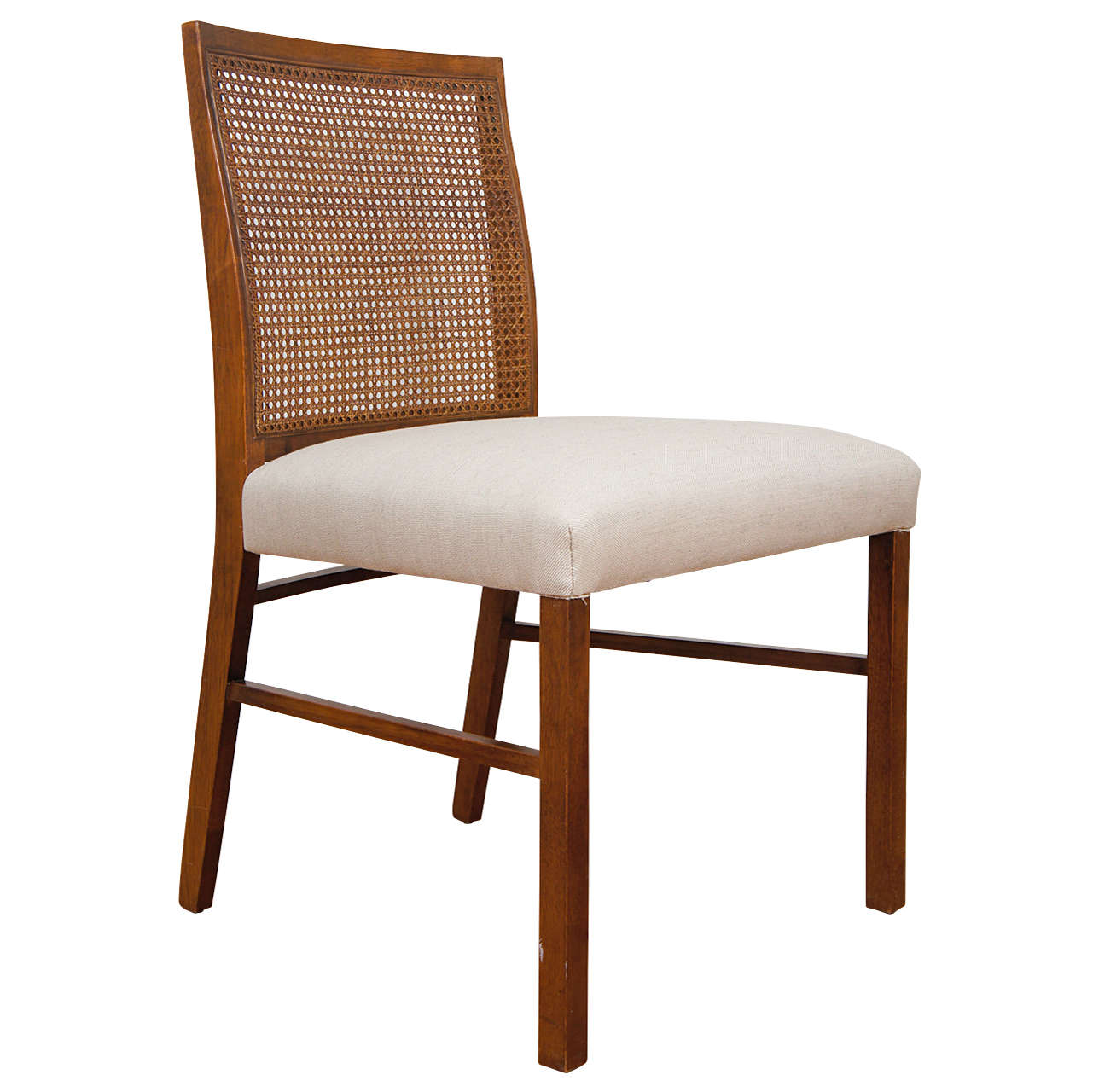 cane back dining chair rapunzel table and chairs tower with caned by drexel heritage at 1stdibs