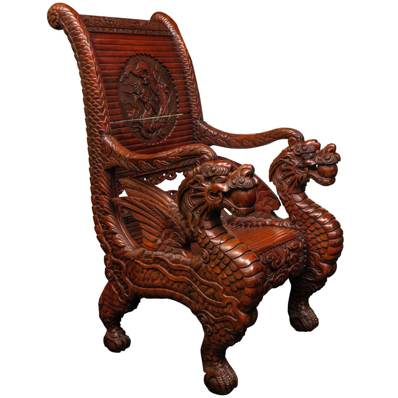 swivel chair on carpet wheelchair rental near me dragon at 1stdibs