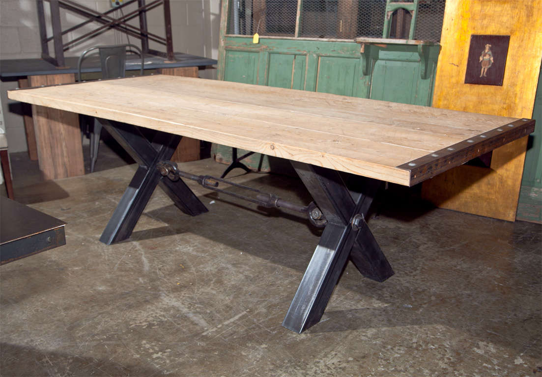 industrial kitchen table corner with bench dining style