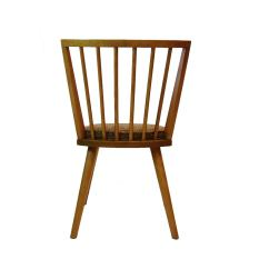 Conant Ball Chair Repair Outside Chairs Set Of Four Russel Wright For Dining At