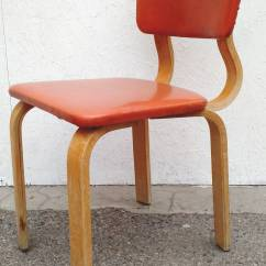Bent Wood Dining Chairs Natural Gear Chair Original 1940 Thonet Bentwood Set Of Eight
