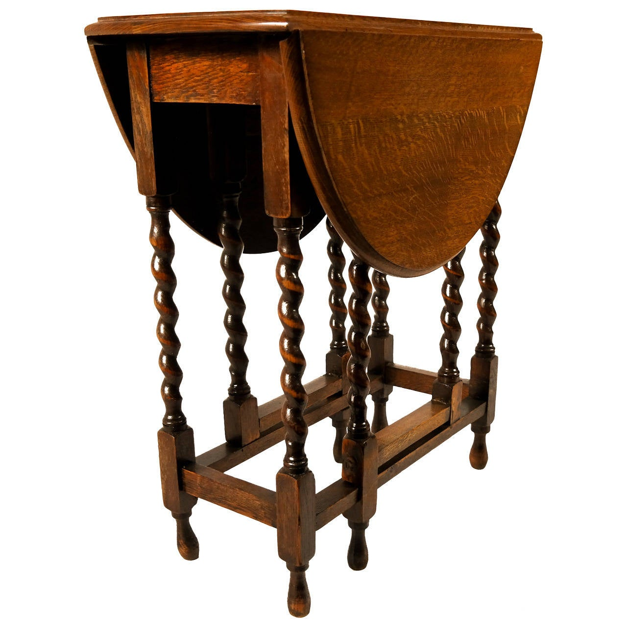 gateleg table with chairs wheelchair dog at 1stdibs