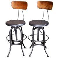 Original, Vintage Industrial, American Made, Toledo Bar ...