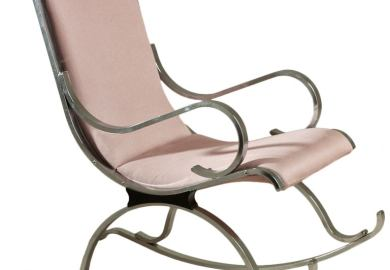 Upholstered Chair Rocking Chairs Yahoo Shopping