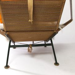 Flag Halyard Chair Princess Chairs For Toddlers By Hans Wegner Circa 1952 At 1stdibs