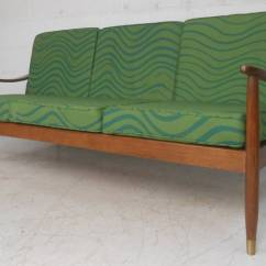Where To Buy Sofa Seat For Van Doctor Dc J B Sciver Co Three At 1stdibs