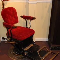 Vintage Dentist Chair Massage Panasonic Ritter Imperial Columbia Dental Or Circa