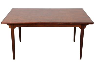Danish Mid Century Dining Table