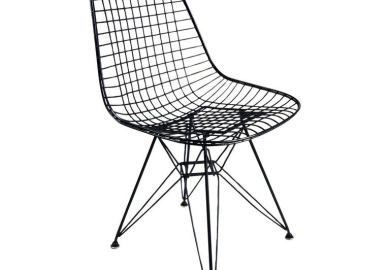 Eames Wire Lounge Chair