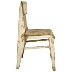 Prouve Standard Chair Configura Accessories Jean Quotchaise En Bois Quot Wooden Circa