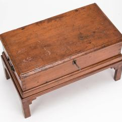 Chair Box Stand Sure Fit Covers Uk C 1900 Bible On At 1stdibs