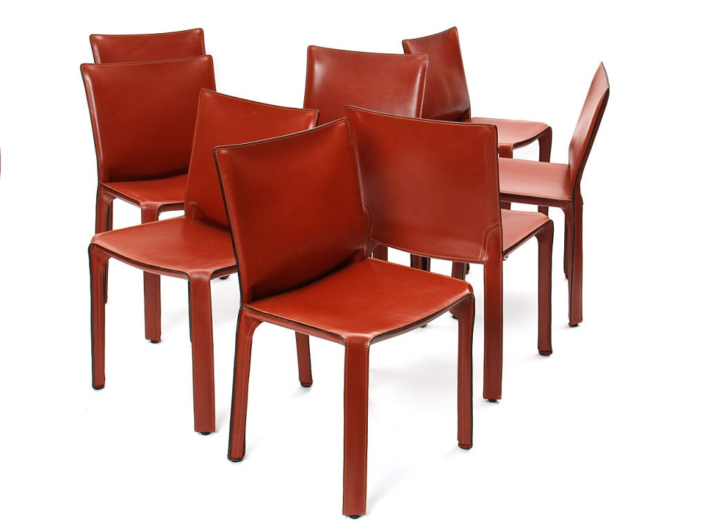 mario bellini chair posture joe rogan quotcab quot side by at 1stdibs