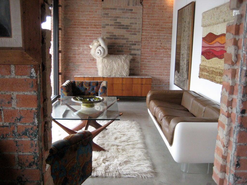 steelcase sofa platner best l shaped uk designed by warren for at 1stdibs