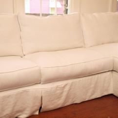 Belgian Linen Sofa Wooden Set Price In Bangalore And Down Chaise At 1stdibs