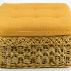 Woven Lounge Chair Relax R The Wicker Works Rattan Barrel Back And