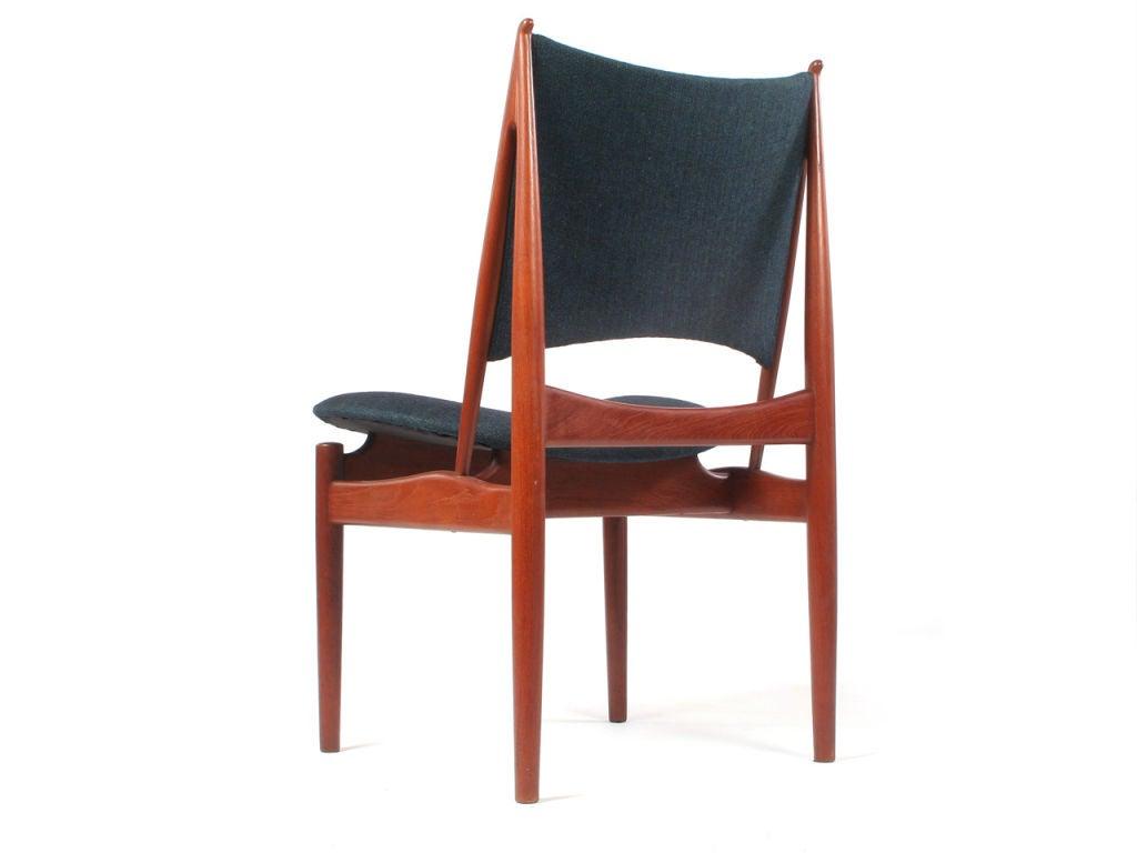 Egyptian chair. Finn Juhl