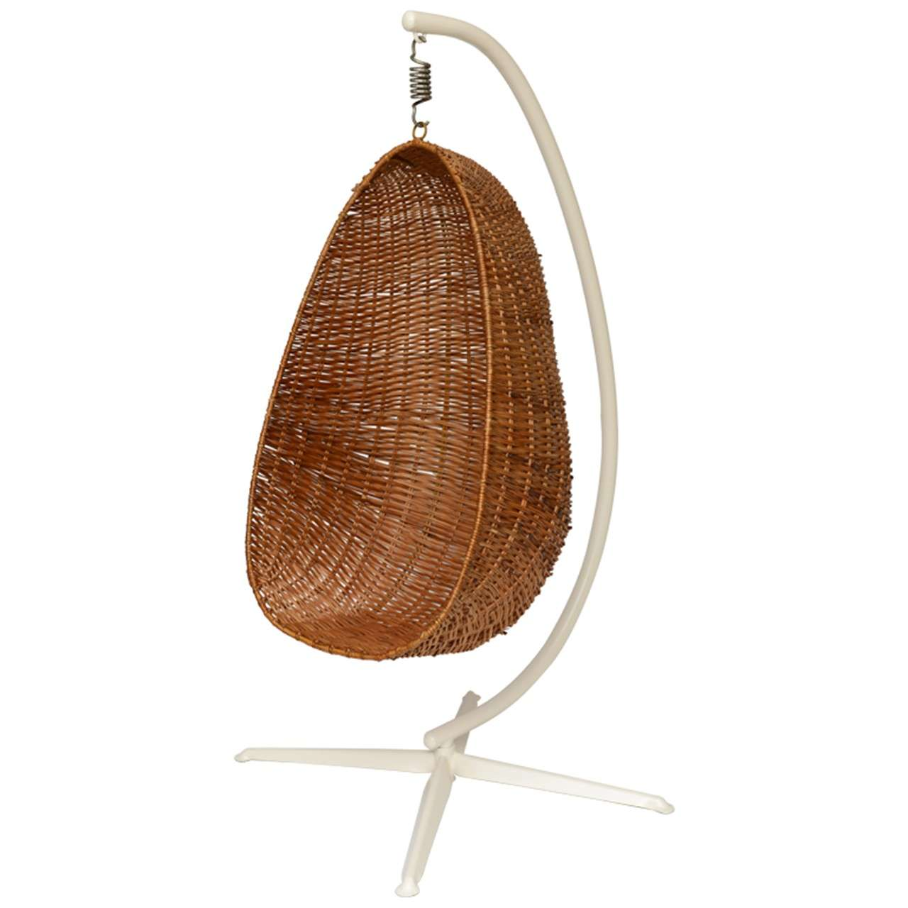 Rattan Egg Swing Chair X Jpg