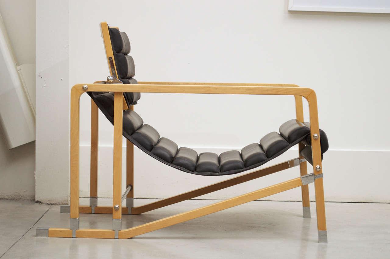 Transat Chair at 1stdibs