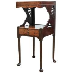 Most Unusual Chairs Portable High Chair Aldi English Or Scottish Georgian Bedside Table At