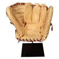 Awesome Giant Baseball Glove Window Display at 1stdibs