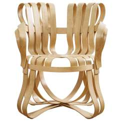 Frank Gehry Chair The Best Adirondack Company Cross Check At 1stdibs