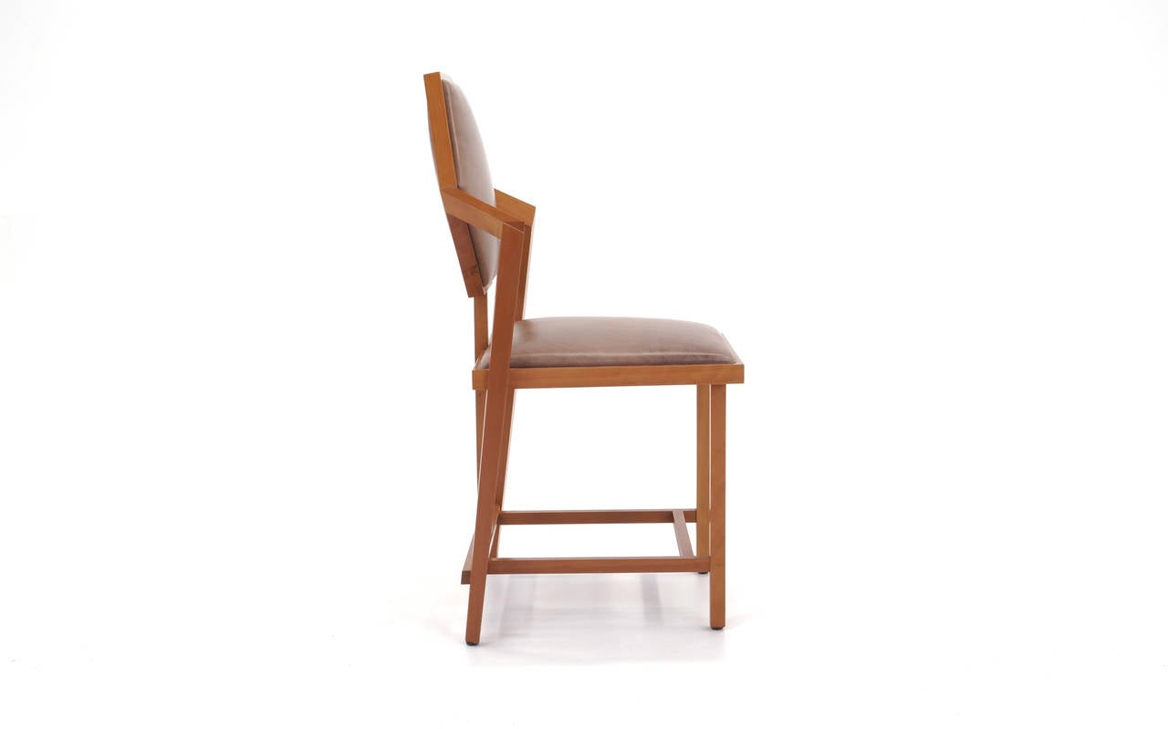 frank lloyd wright chairs replacement high chair straps for cassina at 1stdibs