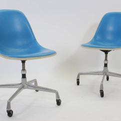 Herman Miller Rolling Office Chair Hanging Stand Uk Rare Adjustable Desk Chairs 1960s