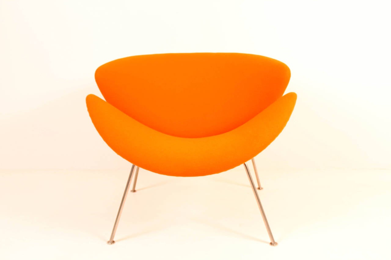 Orange Slice Chair 301 Moved Permanently