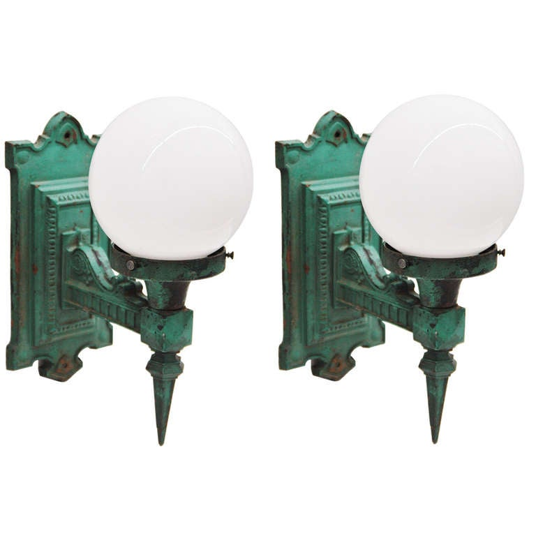 Replacement Light Globes