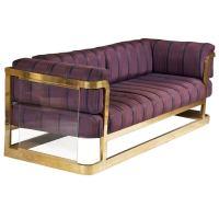 Custom Made Sofa at 1stdibs