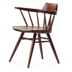 Captains Chair Blood Drawing The Captain 39s By George Nakashima At 1stdibs