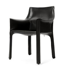 Mario Bellini Chair Wrought Iron Patio The Cab By At 1stdibs