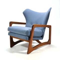 Adrian Pearsall Lounge Chair Pier 1 Hanging Wingback By Craft Associates