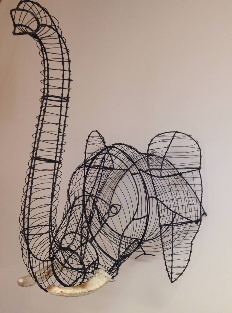 Wire Wall Art Home Decor