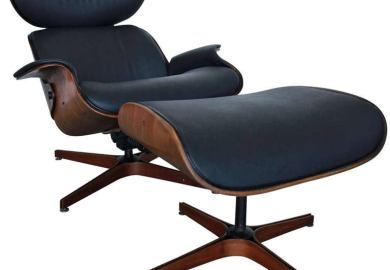 George Mulhauser Lounge Chair At 1stdibs