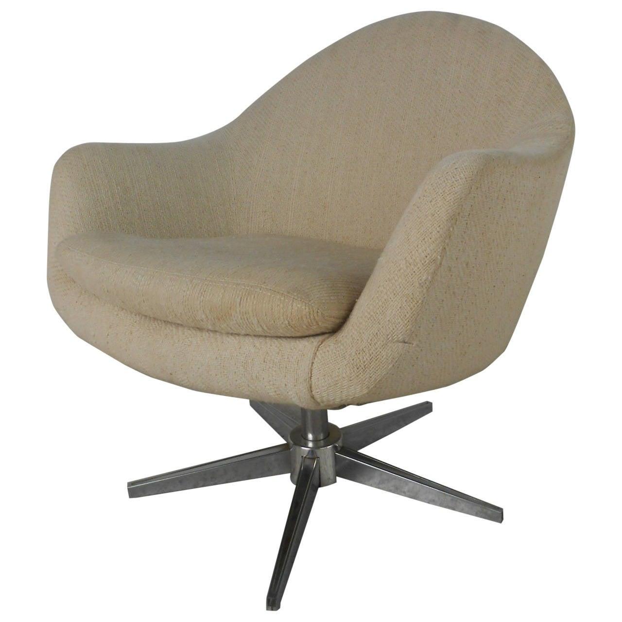 Pod Chairs Overman Pod Chair At 1stdibs
