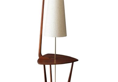 Mid Century Modern Table Lamps