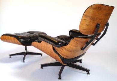 Vintage Herman Miller Eames Chair