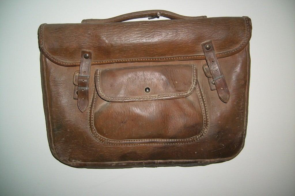 Marilyn Levine School Bag