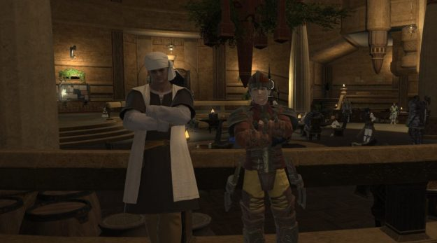 I am making my own gang. This random guy is my first recruit just because we are posing the same way.
