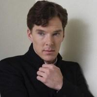 Stalking #BenedictCumberbatch