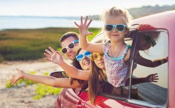 What You Need To Know Traveling With Children