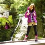 春に行く登山での服装2016!おすすめレディースウェアを紹介!