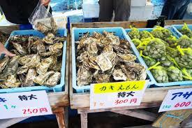 北海道 牡蠣 イベント2