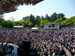 夏フェス 2016 関西3