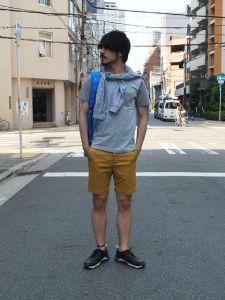 サマソニ 服装 メンズ10