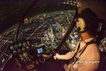 ヘリコプターからの夜景は絶景!名古屋でナイトクルージングできる場所は?
