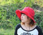 登山の帽子はハットに決~めた!レディースに人気の可愛いハットを紹介