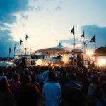 野外フェス2017!6・7月に開催するおすすめ野外フェスは?