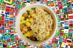 海外のインスタントラーメン!世界的に美味しいと認めたカップ麺特集